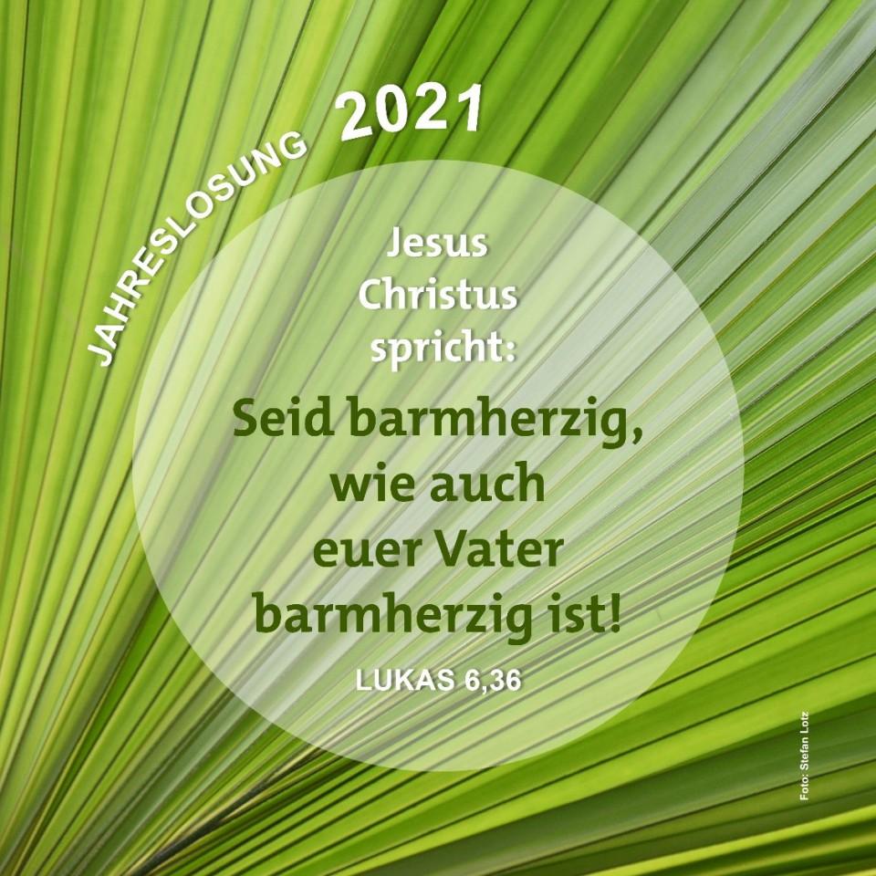 Geistliches Wort #73