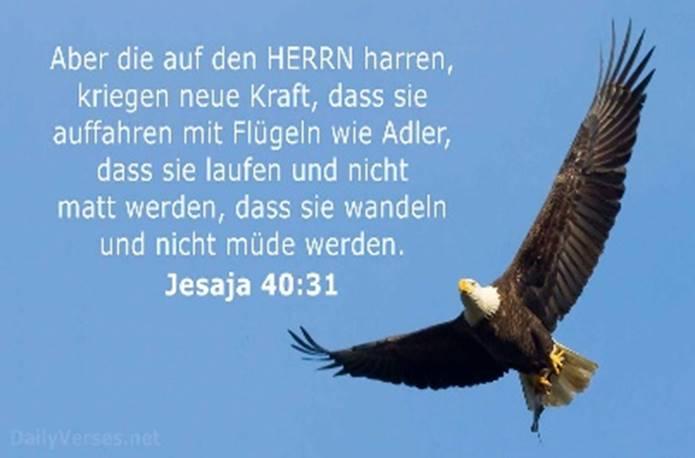 Geistliches Wort #63
